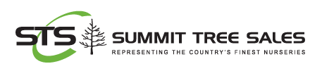 Summit Tree Sales Logo