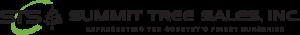 Summit Tree Sales Logo
